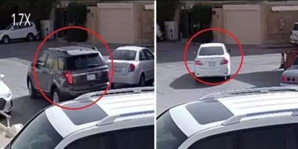 بالفيديو: تفاصيل السطو على سعودي بعد خروجه من البنك وسرقة أكثر من 200 ألف ريال في الرياض
