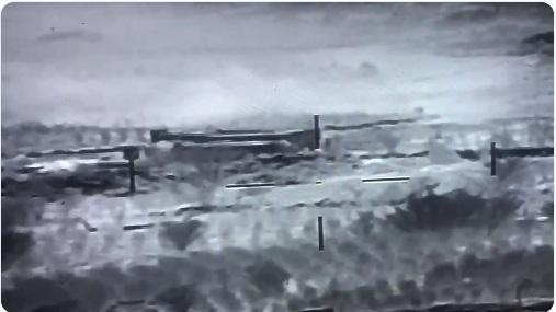 شاهد.. فيديو يوثق مقتل القيادي الحوثي ابو الجلال قائد جبهة باقم وسته أخرين