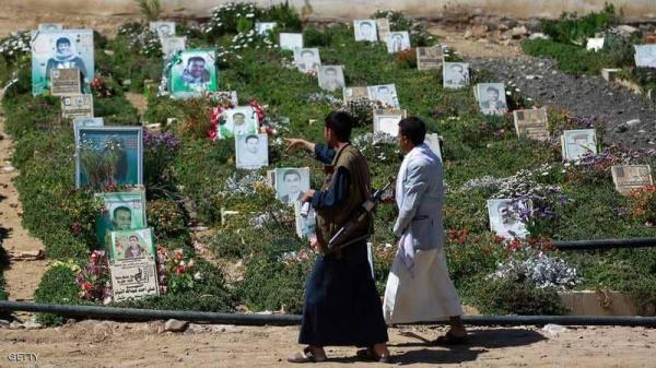 الحوثيون يعترفون بمقتل 4 من قياداتهم الميدانية البارزة خلال معارك حجور (أسماء)