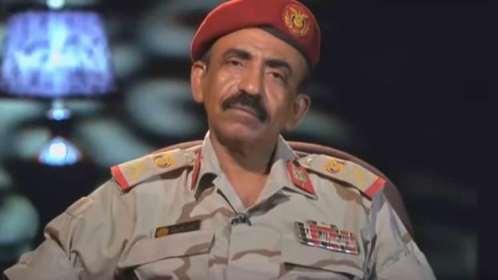 مستشار وزير الدفاع اليمني يلقى حتفه بحادث سير في مصر
