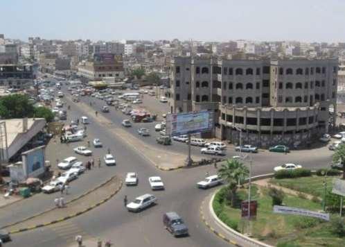 اشتباكات بعد هجوم مسلح على مقر المجلس المحلي بالشيخ عثمان في عدن