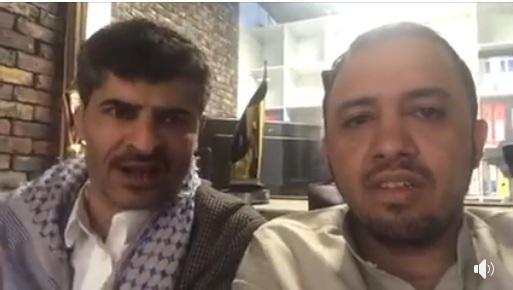 قيادي حوثي يعترف (بحيث لا يشعر) بأن الإصلاح سبب المشاكل في الجنوب (فيديو)