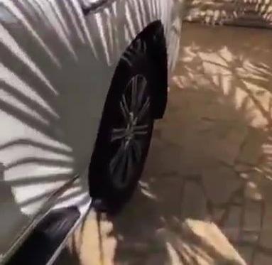 فيديو شاهد أين وجد هذا الأب السعودي إبنه؟