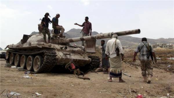 الحوثيون يوجهون صفعة للشرعية ويسيطرون على مركز مديرية الحشاء بالضالع