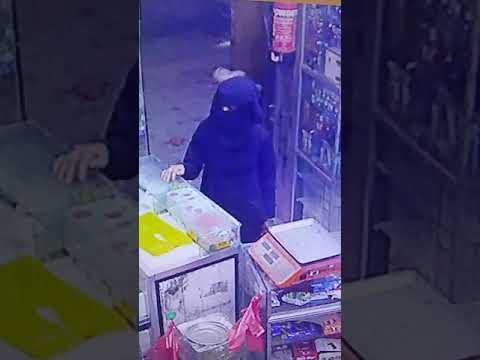 فيديو حصري لزوجة المتهم باختطاق واغتصاب وقتل الطفل محمد فهد الرحامي وهي أحد افراد العصابة الإجرامية