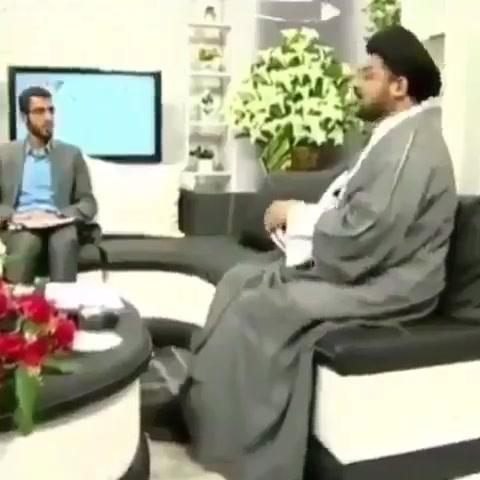 شاهد.. فيديو خطير لاحد مراجع الشيعة يعترف أن من اهداف دينهم وعقيدتهم هدم الكعبة المشرفة