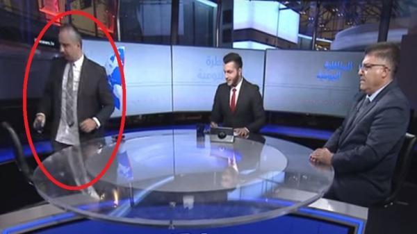 محلل سياسي إسرائيلي ينسحب من مناظرة تلفزيونية احتجاجا على شتم الملك السعودي