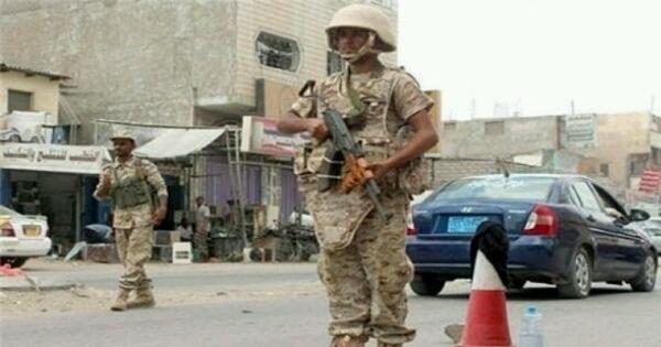 هجوم مسلح عنيف يستهدف قوات من الحزام الأمني في موديه بأبين وسقوط قتلى وجرحى