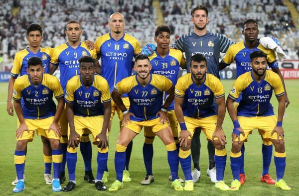 """على حساب الوحدة الإماراتي.. النصر السعودي"""" يتأهل إلى دور الثمانية في دوري أبطال آسيا"""