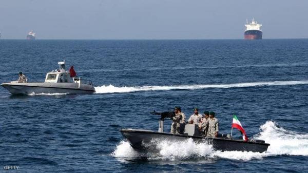 شاهد فيديو استعدادات أميركية في منطقة الخليج لمواجهة تهديدات إيران