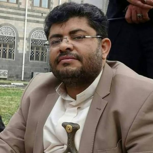 الحوثي: نراقب احداث عدن