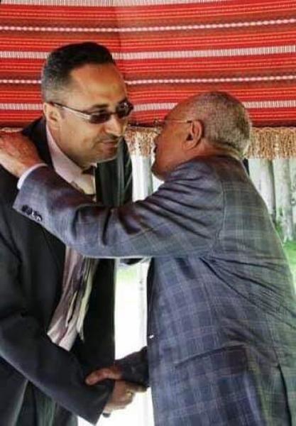 وزير سابق بحكومة هادي: اليمن لن تحظى بقائد كعلي عبدالله صالح ابدا