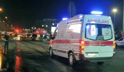مقتل معلم فيزياء سعودي في تركيا.. والسبب !