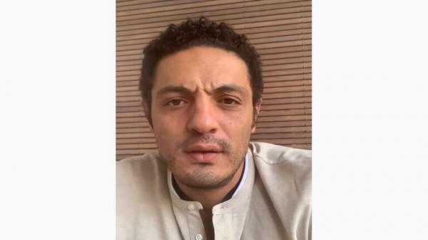 مفاجآت وتطورات مثيرة في قضية المقاول الفنان المصري محمد علي (فيديو اخوه يفضحه)