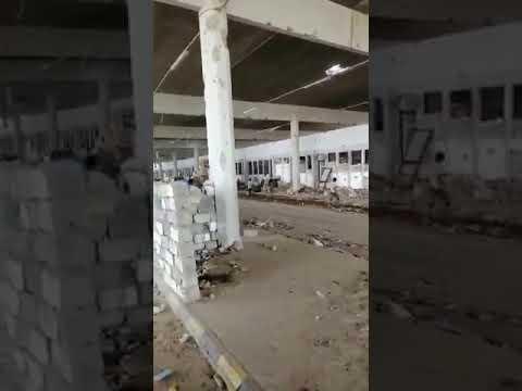 أمير سعودي يعلن استعادة منفذ حرض الحدودي من قبل الجيش اليمني مسنود من التحالف (فيديو)