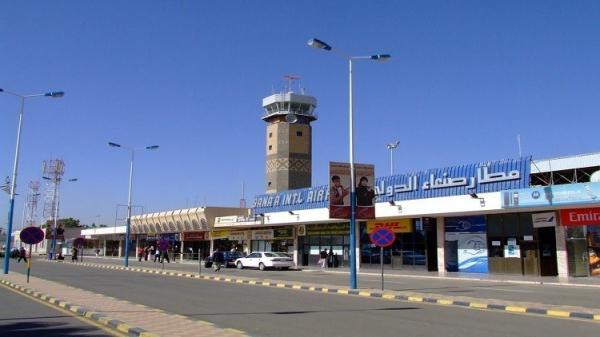 اندلاع اشتباكات بالقرب من مطار صنعاء