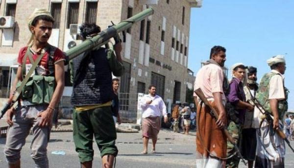 اختطاف مسؤول محلي في عدن