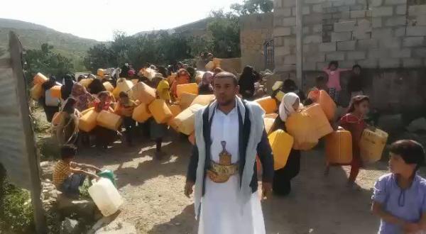 أقوى فيديو من محافظة إب في اليمن إلى العالم يعبر عن ذكرى 21 سبتمبر