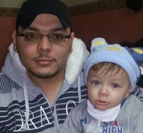 الاطاحة بمعنف الطفلة ذات ال 3 سنوات في السعودية