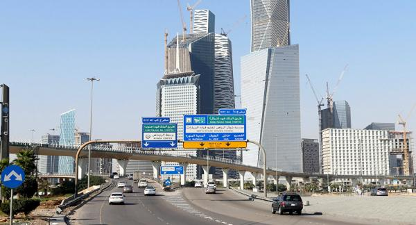السعودية تعيد تصدير سلع بنحو 16 مليار ريال في 6 أشهر