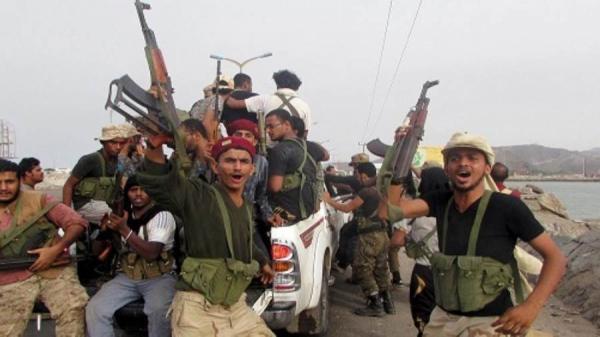 جماعة الحوثي تشن هجوم عنيف على مواقع القوات المشتركة بالحديدة.. وهذا ما حدث !