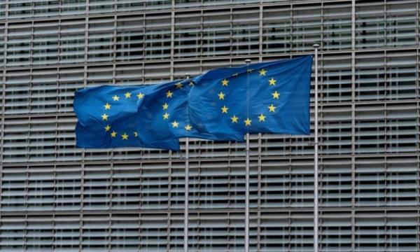 امريكا تفرض رسوما جمركية على بضائع تجارية من الاتحاد الاوربي باكثر من 7 مليار دولار
