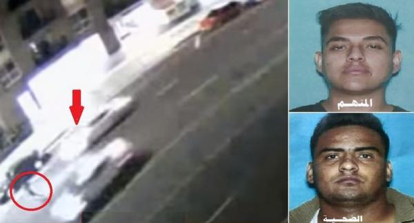 فيديو دهس مروع .. 30 سيارة مرت بجوار جثة ولم يلتفت إليها أحد