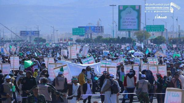 بزعم المولد.. الحوثيون يخيرون المواطنين بين ثلاثة خيارات.. واحلاها مر !