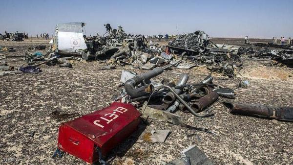 من أصل لبناني: كشف هوية متورط في تفجير الطائرة الروسية فوق سيناء