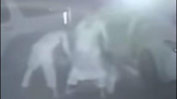 السلطات السعودية تفتح تحقيقا بمقطع فيديو وثق لحظة اختطاف شاب في المملكة (شاهد فيديو)