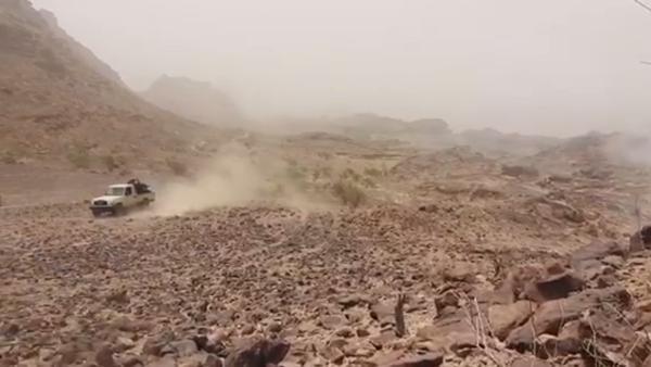 مقتل قيادي حوثي بارز في صعدة (الاسم)