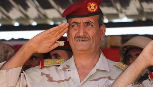 الكشف عن تورط قيادي اخواني في عملية اغتيال قائد اللواء 35 مدرع بتعز (الاسم)