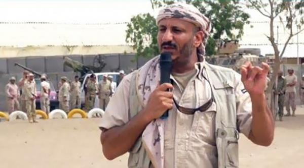 العميد طارق صالح وزيرا للدفاع في اليمن