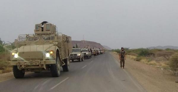 بيان صادر عن القوات المشتركة بشأن تصريحات قائد محور تعز (نص البيان)