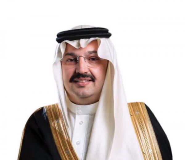"""السعودية: """"تركي بن طلال"""" يعين فتاة متلعثمة في إمارة عسير (فيديو)"""