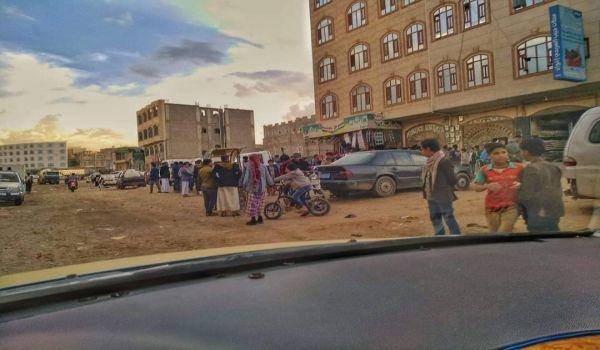 تفاصيل الجريمة المروعة التي قام بها سفاح صنعاء وراح ضحيتها 8 أشخاص بينهم امرأتين وطفلين