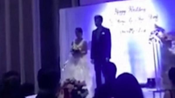 قام بفضحها ليلة زواجها.. عريس يبث فيديو لخيانة عروسه له!