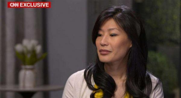 زوجة مرشح رئاسي أمريكي تكشف تفاصيل الاعتداء عليها جنسياً خلال كشف طبي