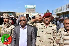 نجاة رئيس عمليات اللواء 35 مدرع من محاولة اغتيال في تعز