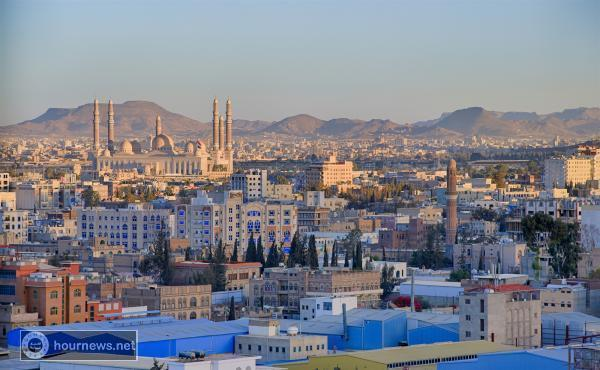 مقتل 8 اشخاص في اشتباكات مسلحة وسط صنعاء وحشود كبيرة تصل كتعزيزات