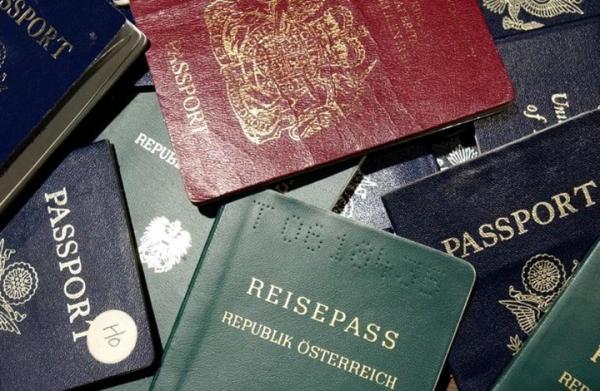 إليكم أفضل جوازات السفر في العالم لعام 2020 ( تعرف عليها إنفوغراف)