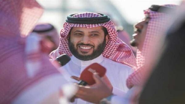تركي آل الشيخ يغرد للسعوديين والمصريين.. حتى لو الصحة مش تمام.. توقعوا هذا الأمر !
