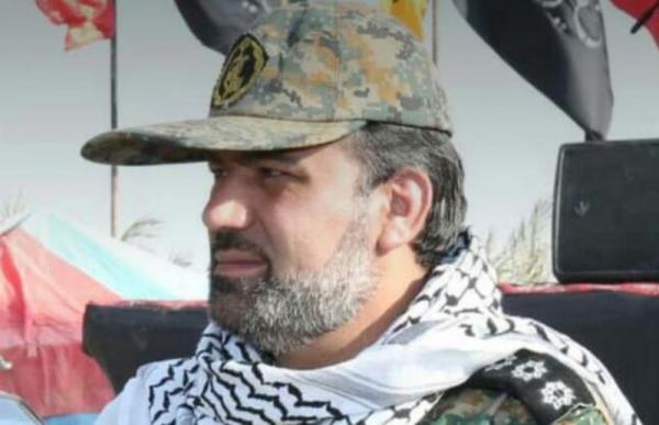 """حليف لـ""""سليماني"""".. مسلحان يصفّيان قائداً رفيعاً في مليشيا """"الباسيج"""" الإيرانية"""