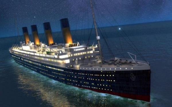 """بعد أكثر من قرن.. الكشف عن سر """"تايتانيك"""" المظلم الذي أغرق السفينة"""