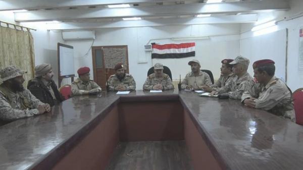 وزير الدفاع المقدشي يكشف عن انسحاب تكتيكي في نهم (تصريح رسمي)