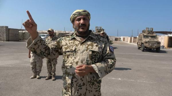 وصف اتفاق السويد بالمؤامرة.. هذا ماذا قاله طارق صالح في لقائه مع صحيفة الوطن السعودية !