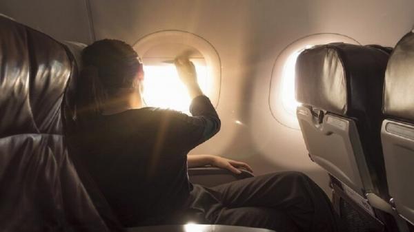 """تعرف على المكان الأكثر أمانًا في الطائرة لتجنب الإصابة بـ """"كورونا"""" الجديد؟"""