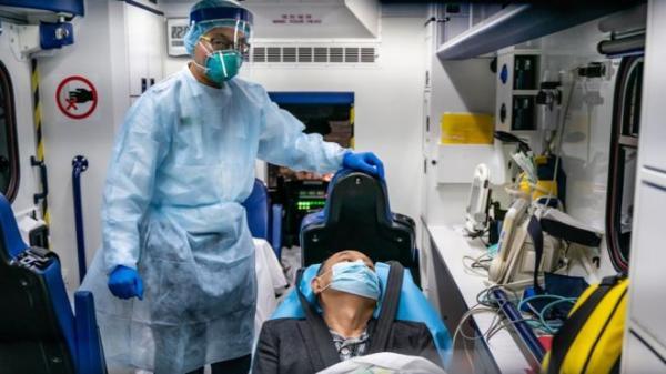 تعرف على «فيروس كورونا» وكيف يؤثر على الجسم؟