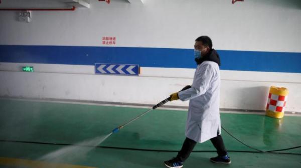 الصين تعلن تفشي فيروس إنفلونزا الطيور... وتعدم 18 ألف دجاجة