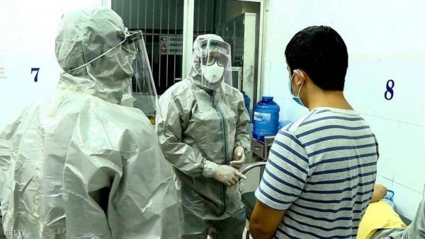 """الصين .. السلطات تلقي القبض على مصوّر """"جثث كورونا"""""""